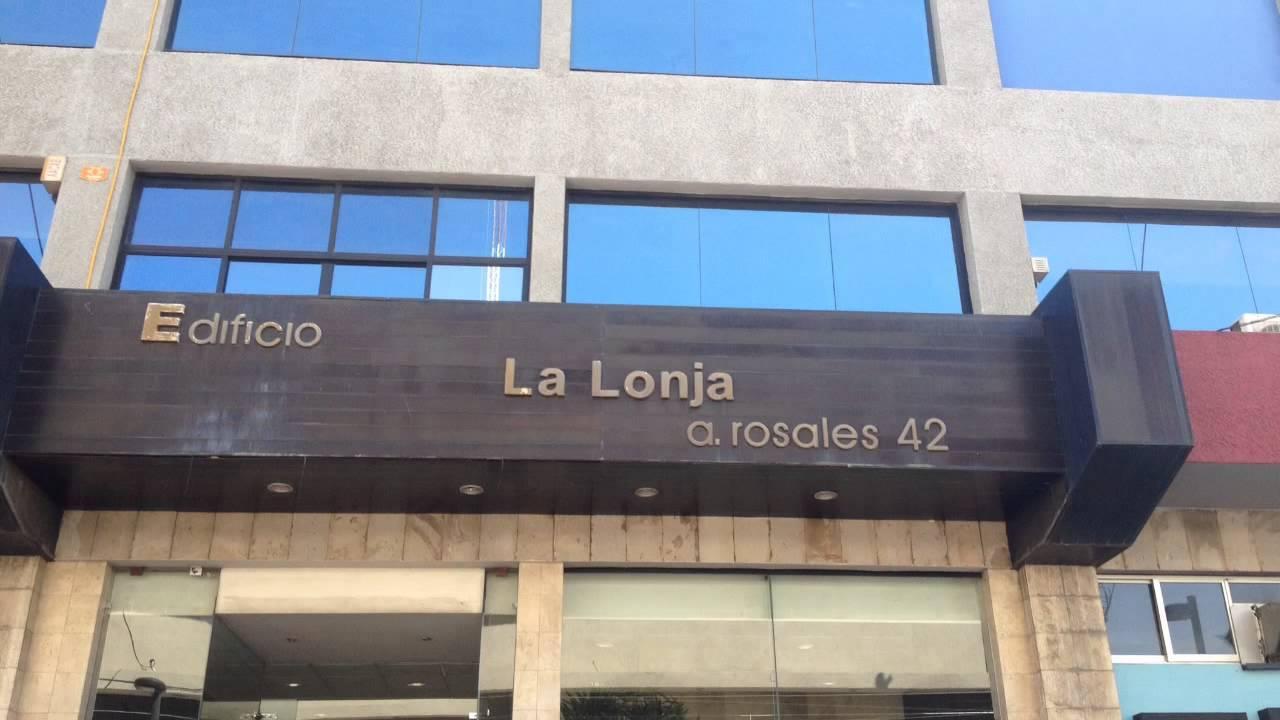 Image result for imágenes del edificio La Lonja en Culiacán, Sinaloa