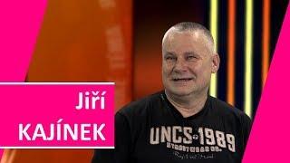 JIŘÍ KAJÍNEK - exkluzivní rozhovor o Klausovi, Zemanovi i o podivnostech kolem reportéra Klímy!