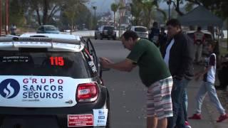 Largada Rally de la Argentina 2014