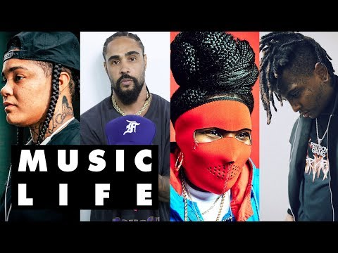 The Album That Changed My Life: Ski Mask, Andy Milonakis, and More | ComplexCon 2017