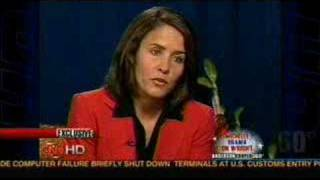 MIchelle Obama & Caroline Kennedy on the media