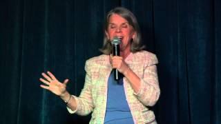 Julie Paradise, Zanies, 2012