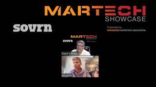 Sovrn Interview on Martech Showcase