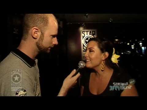 Caro Emerald interview @ Starsound Studio