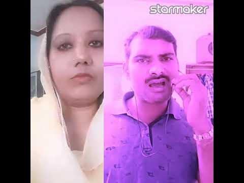 Hairan Hoo Mai Aap Ki Zulfon ko Dekh Kar