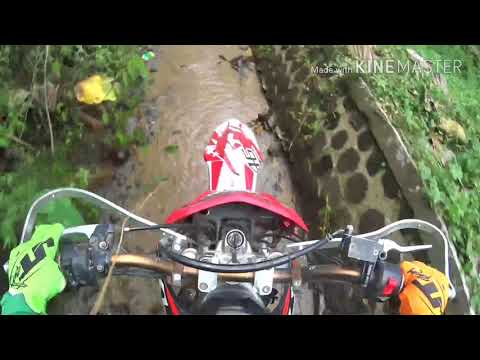 East java enduro 3 Malaysia rider part 2