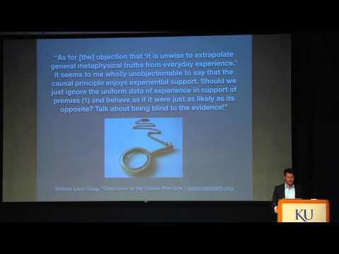Metaphysical Cherry Picking - Scott Clifton (Theoretical Bullshit) - ReasonFest 2014