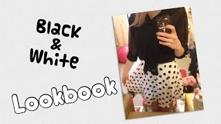 Black & White Lookbook Thumbnail