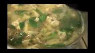 Paleo Italian Wedding Soup- Paleo Recipe
