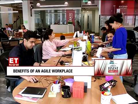 ET Now India's Finest Workplaces