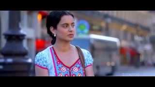 Badra Bahaar - Queen (2014) Original Full Video Song