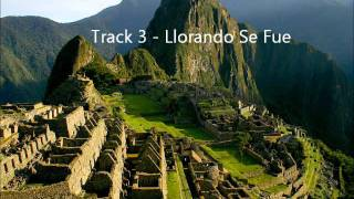 Inkari Music of the Andes Vol. 2 Track 3