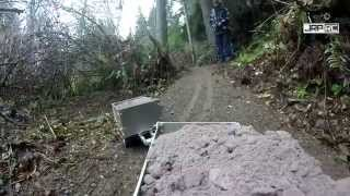 JRP RC - Dump Truck Ride Along With Pup Trailer