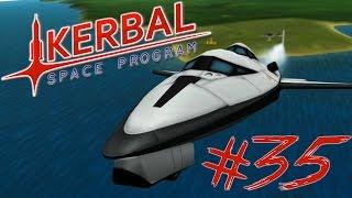 BETA THAN EVER | Kerbal Space Program 35