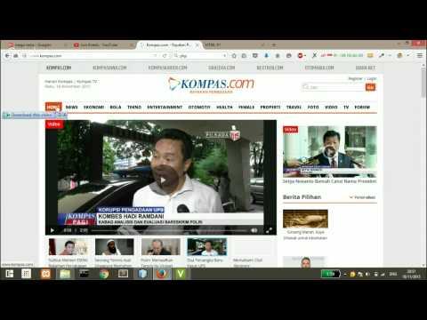 Live Megonesia Kelas HTML CSS #1