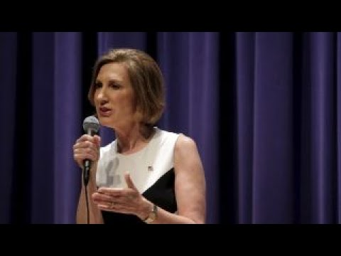 Republican health bill is more than a political win: Carly Fiorina