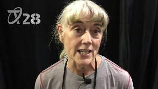 T28 Testimony: Mary Pat