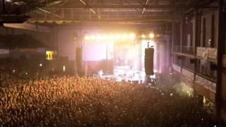 Sabaton Brno Live - To hell and back