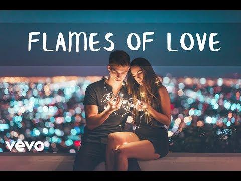 Marian & Sean - Flames of Love (Official Music Video)