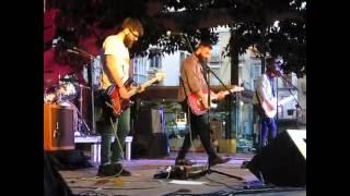 Viva Suecia - Bien por ti (live)