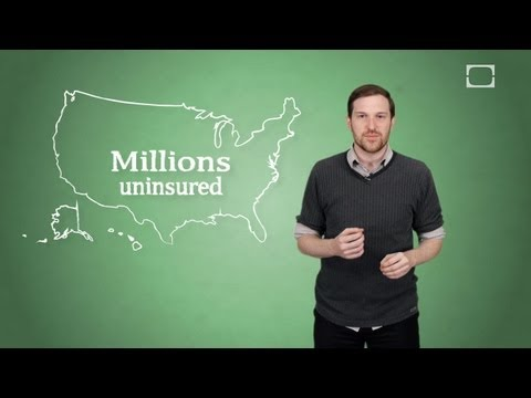 How Does The Affordable Care Act Work?