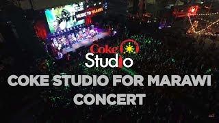 cokestudioformarawi concert performances