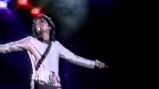 Michael Jackson - Rock With You (Live in Japan 1987)
