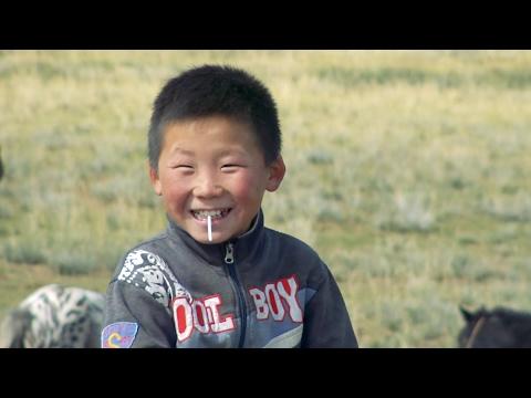 MONGOLIE : LE VOYAGE D'UNE VIE !