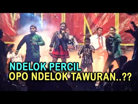 CAK PERCIL EDISI TAWURAN & HBD KAK WENHZU BERSAM NEW DEVINDA14 APRIL 2018