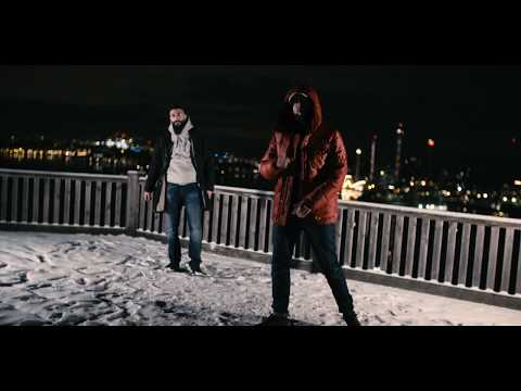Enes - 99 Namn (Blessed) feat. Aleks