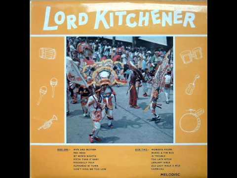 Lord Kitchener - January Girls (1956)