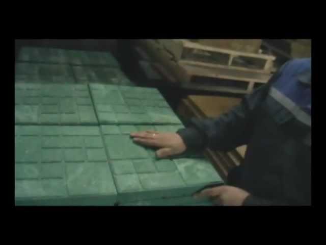 Дятьковское РТП-1 (Брянск) – тест продукции