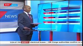 Business Today 2nd October 2017 - How Nairobi Stock Exchange is performing