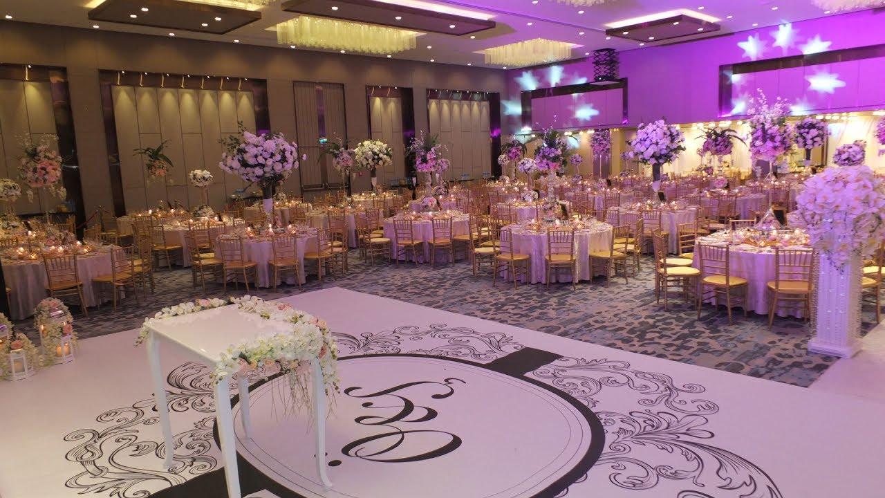 Polat Renaissance Hotel Hülya Wedding Youtube