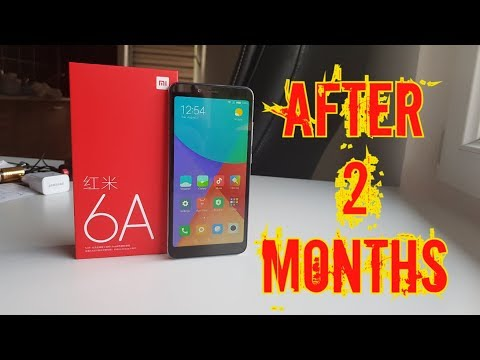 xiaomi-redmi-6a-review-after-2-months!-pros-and-cons?-why-xiaomi-made-this-phone?