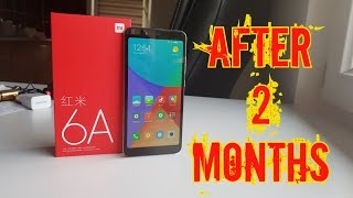 Xiaomi Redmi 6A Review after 2 months! Pros and Cons? Why Xiaomi made this phone?