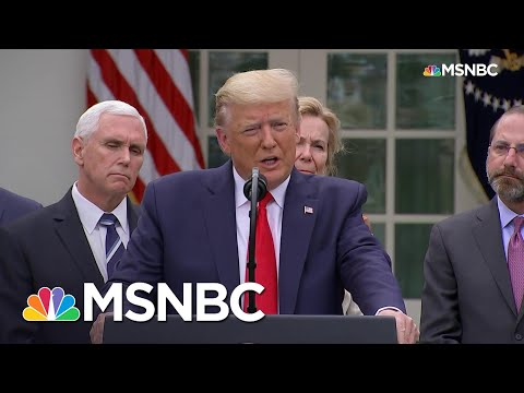 Boston Globe Editorial Board: Trump 'Has Blood On His Hands' | The Last Word | MSNBC