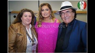 TeleVideoItalia.de - Intervista a Al Bano Carrisi e Romina Power 23.03.2018