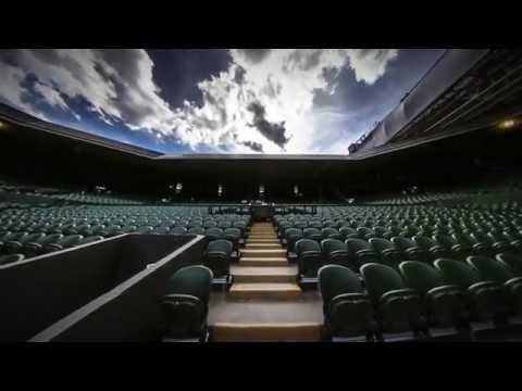 ESPN Wimbledon 2014: Always Unfinished