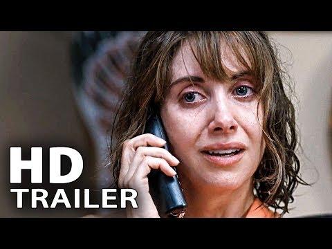 HORSE GIRL Trailer Deutsch German (2020)