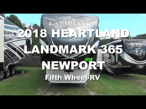 2018-heartland-landmark-365-newport-fifth-wheel-rv
