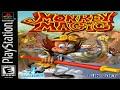 Monkey Magic PSX #3 - Moc ognia