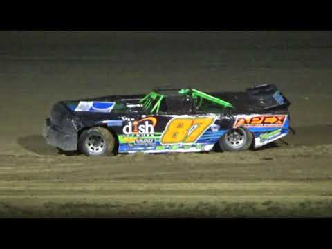 Pro Truck Feature at Crystal Motor Speedway, Michigan on 09-03-2017!!