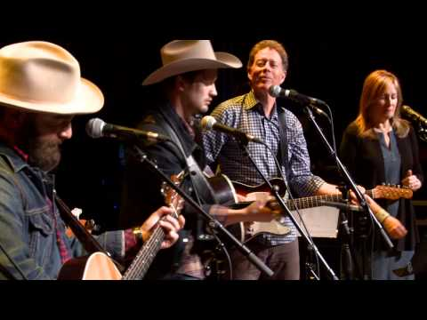 Drew Holcomb and The Neighbors / Del Barber - Spanish Pipedream (eTown webisode #788)