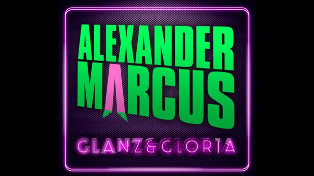 Alexander Marcus - Mongolei