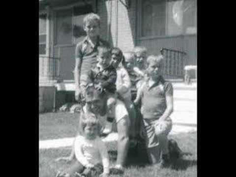 The Joly Family, Ottawa, 4 Generations Remember & Celebrate