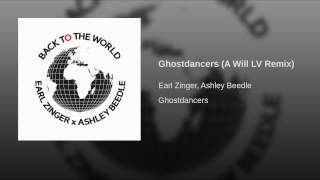 Ghostdancers (A Will LV Remix)