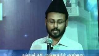 MaaNabi (Sal) avargal thantha Unmai Islam Ep:86 Part-2 (13/03/2011)