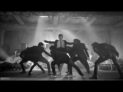 Infinite Dilemma Korean Ver. With Lyrics 딜레마 한국어버전 Mix