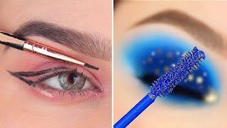 Here's the Best Eye Makeup Ideas for Your Eye Shape | Compilation Plus
